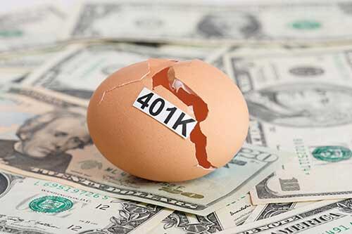 401K Lawsuits Fight High Fees, Mismanagement Lawsuit