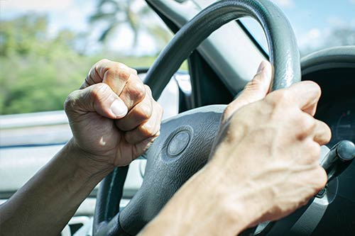 Defusing Road Rage: Tips for Avoiding Aggressive Drivers