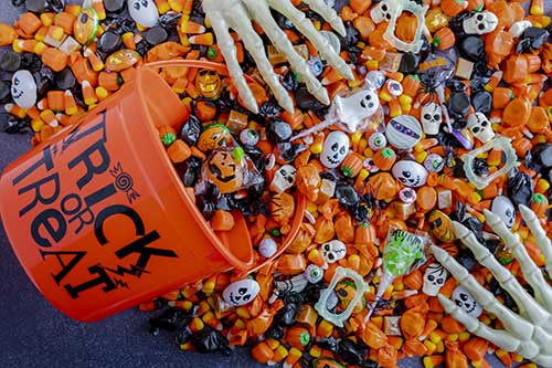 Halloween Candy for Toddlers