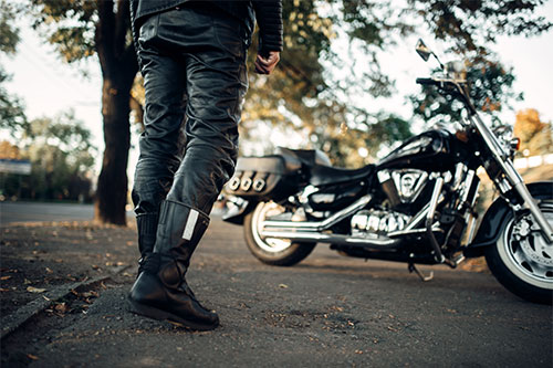 How Are Motorcycle Accidents Different from Car Accidents?