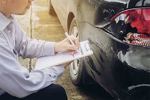 Protecting Your Rights after A Car Accident