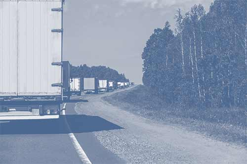 Truck Accidents: More Big Rigs Means More Lethal Crashes