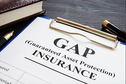 What Car Buyers Need to Know About Gap Insurance
