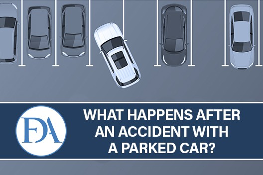 What Happens After an Accident With a Parked Car?