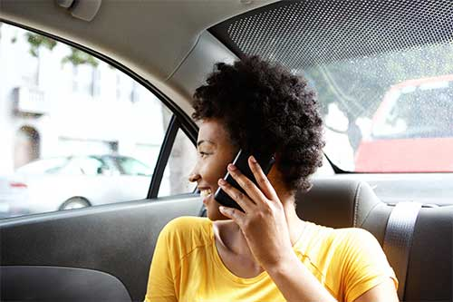 What Should A Passenger Do After An Uber Car Accident?