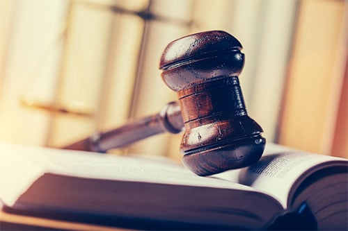 What to Expect in Court for A Car Accident?