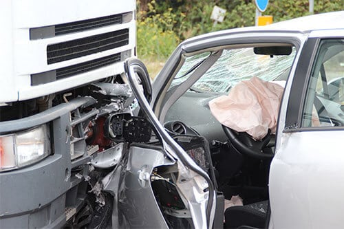 What You Should Do After A Truck Accident