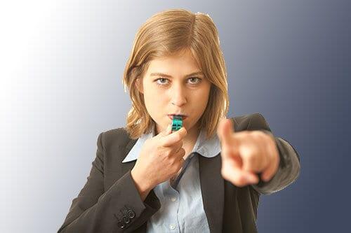 Whistleblower Cases: Exposing Fraud, Righting Wrongs