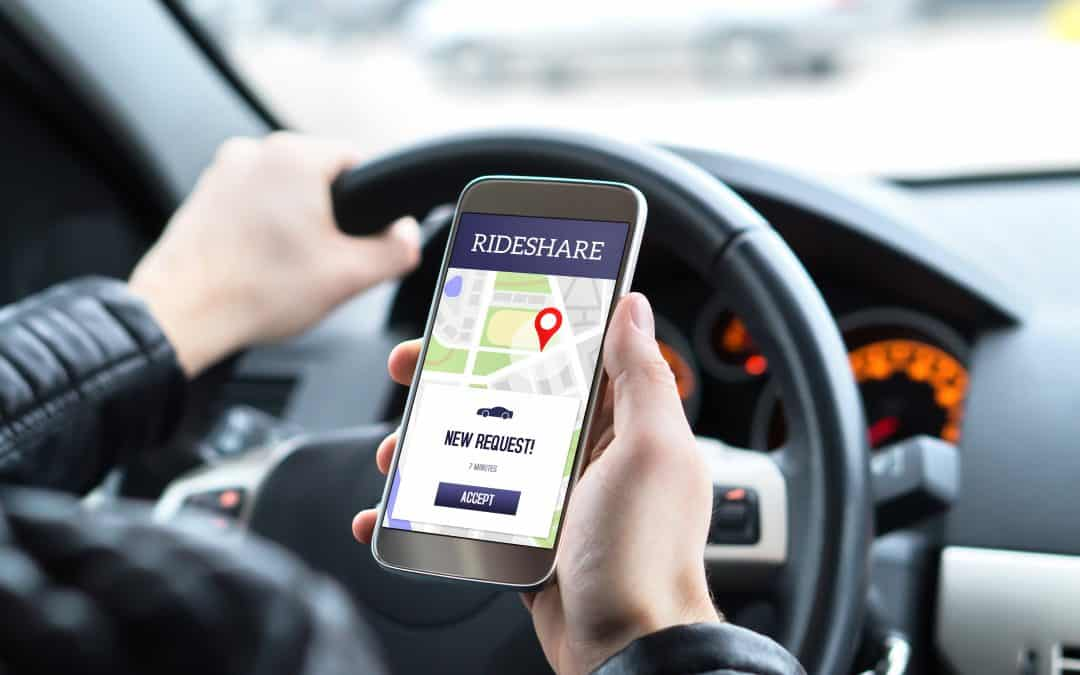 Rideshare Accidents