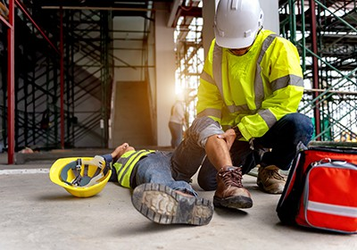 Construction and Industrial Injuries