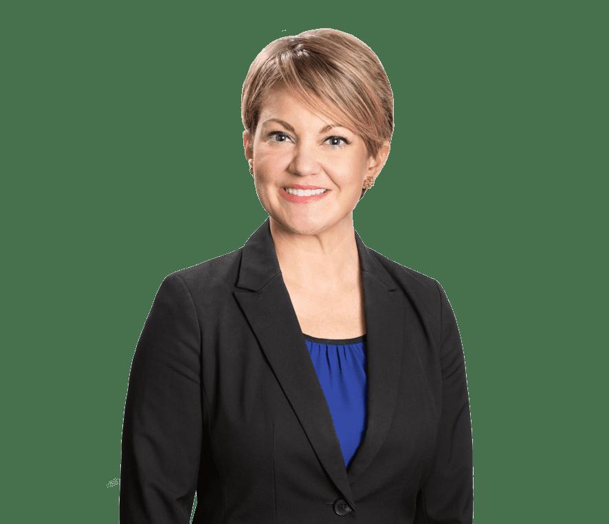 Suzanne Childress