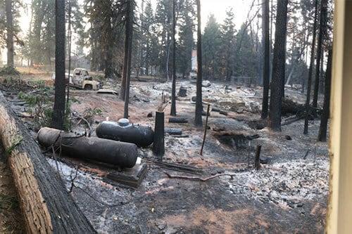 Azar Firm Sues PG&E On Behalf Of California Wildfire Victims
