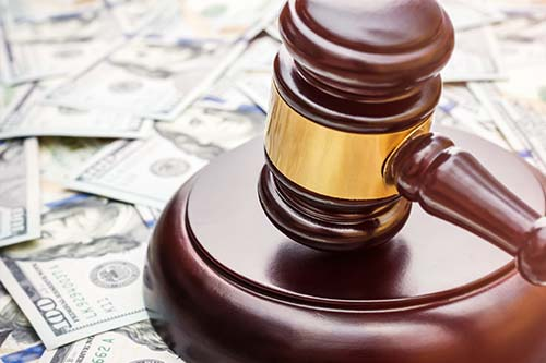 Azar Team Wins $2.75 Million Verdict In Head-On Collision Case
