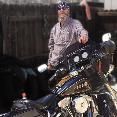 Motorcycle Accident Settlement – $1.275 Million: The Story of  One FDAzar Client