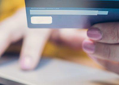 Wells Fargo – Checking Account