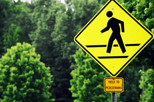 Watch Your Step: Important Pedestrian Safety Tips