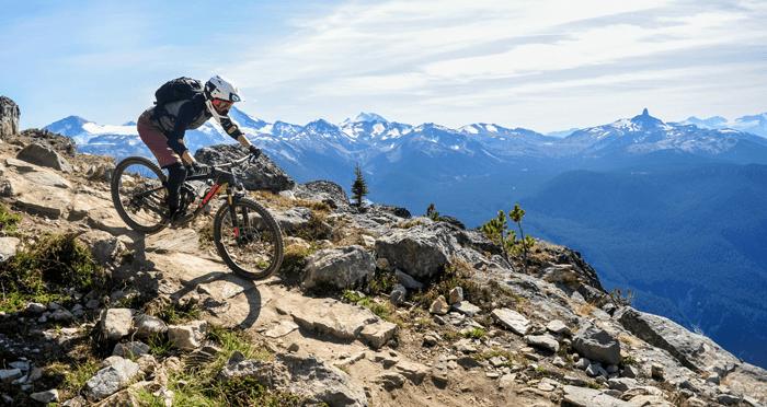 Trek Mountain Bike Contest