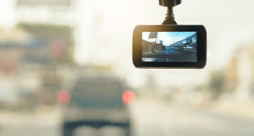 Dashcams: Can They Help Your Case After An Accident?