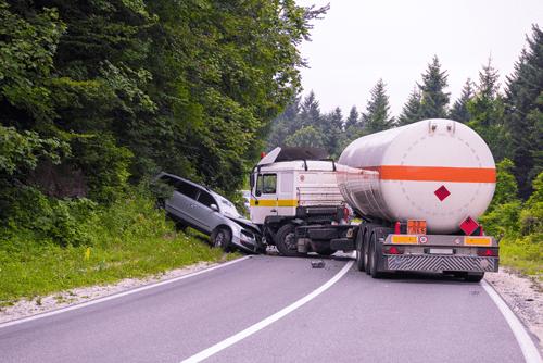 truck crash attorney