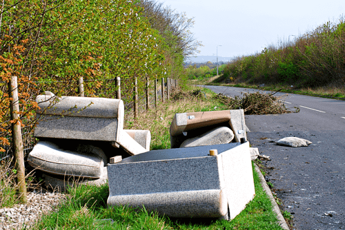 Who Is Liable In A Road Debris Accident?